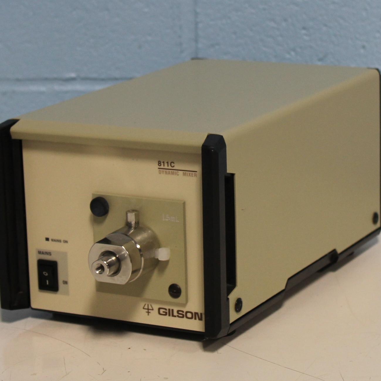 Gilson 811C Dynamic Mixer Image