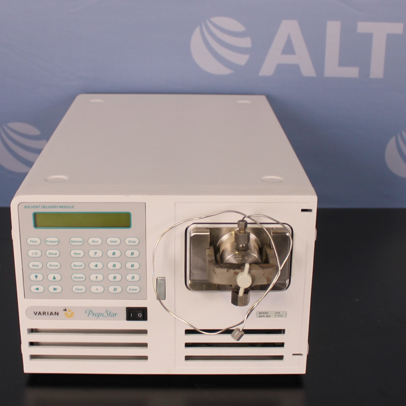 Varian PrepStar 218 Solvent Delivery Module  Image