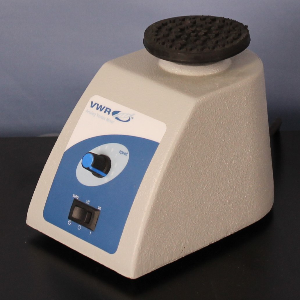 VWR Mini Vortexer VM-3000 Image