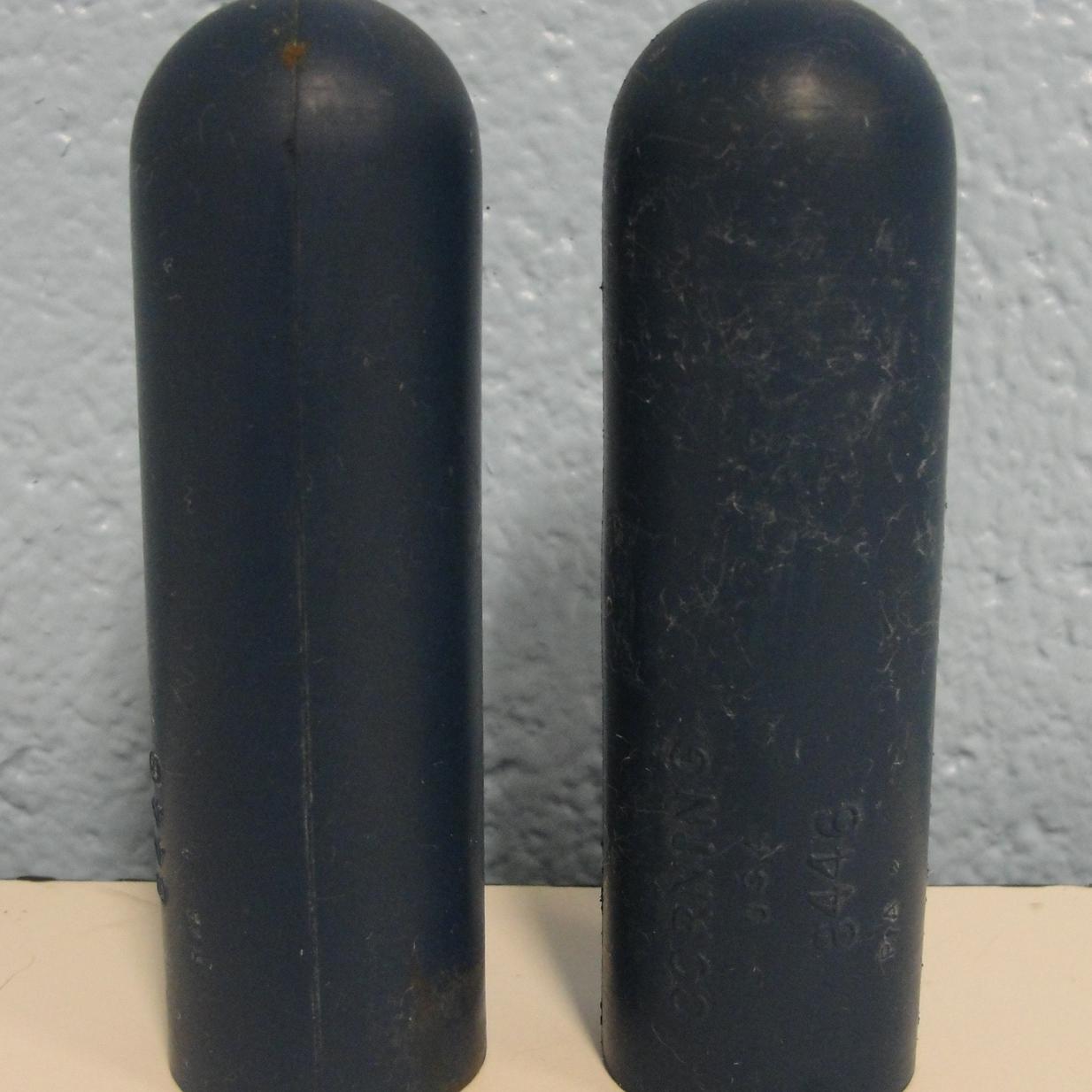 Corning 8446 Round-bottom Centrifuge Adapter Tubes (Set of 4) Image