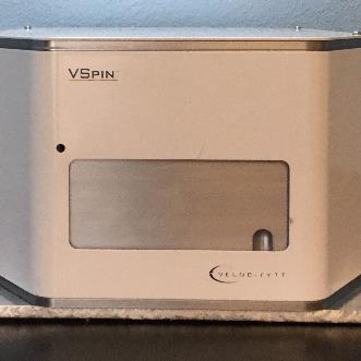 Velocity 11 Vspin Model 05187-001 Name