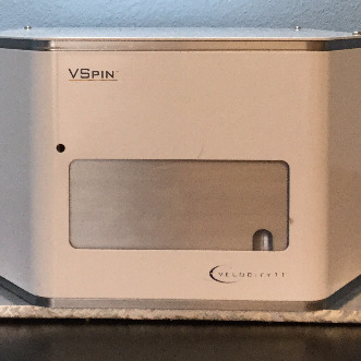 Agilent Technologies Velocity 11 Vspin Model 05187-001 Image