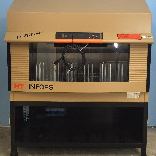 Infors Multitron II Model 110103 Image