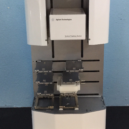 Agilent Technologies G5401A Vertical Pipetting Station Image