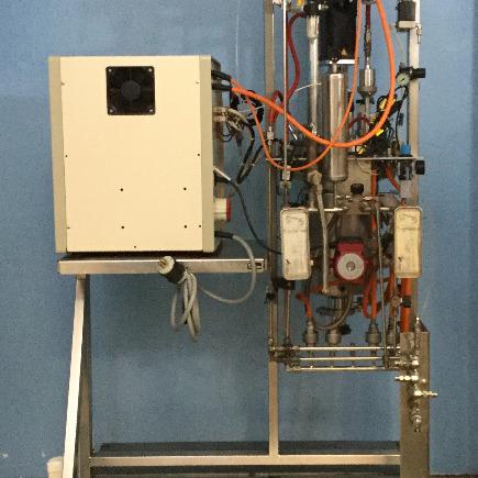 B. Braun Biostat C Bioreactor/Fermentation System Image