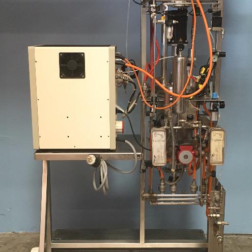 B. Braun BIOSTAT-C Fermentation System Image