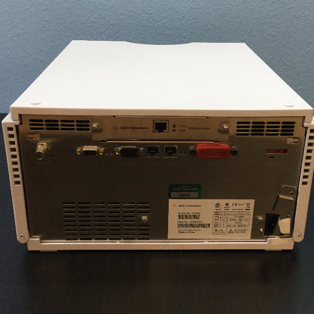 Agilent Technologies 1260 Series G1362A Refractive Index Detector Image