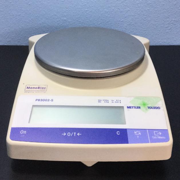 PB3002-SRS Scale Name