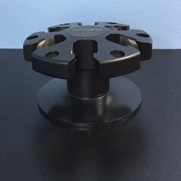 Sorvall Surespin 630 Tube Rotor Image