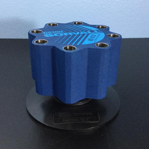 Sorvall Stepsaver Rotor System 65V13 Image