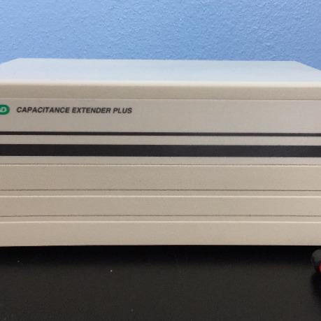 Bio-Rad Capacitance Extender Plus Image