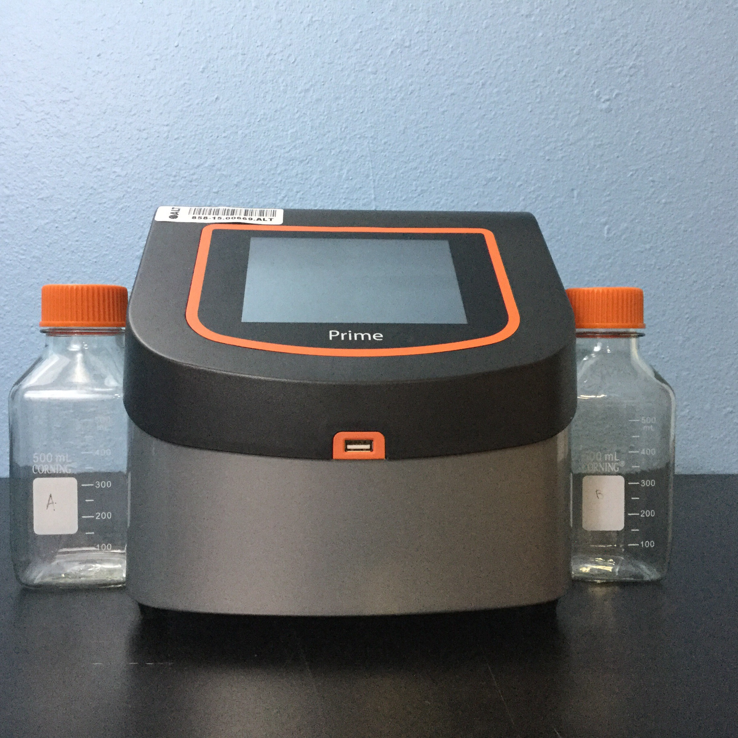 Techne Prime Thermal Cycler Model #5PRIMEG/02 Image
