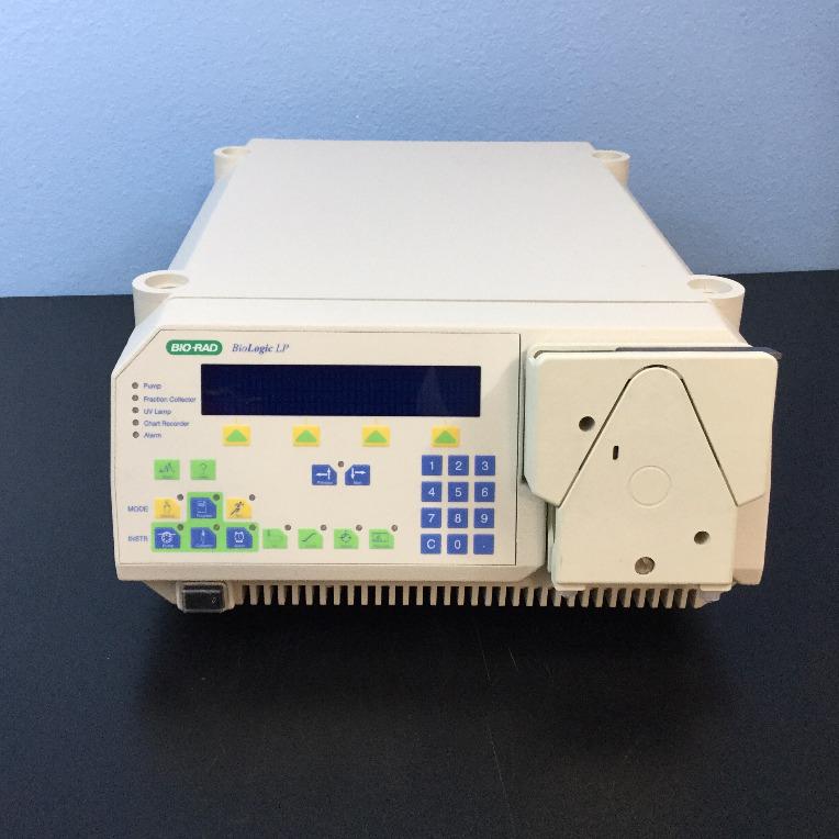 Bio-Rad BioLogic LP Image