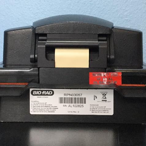 Bio-Rad Alpha Block (96) Image