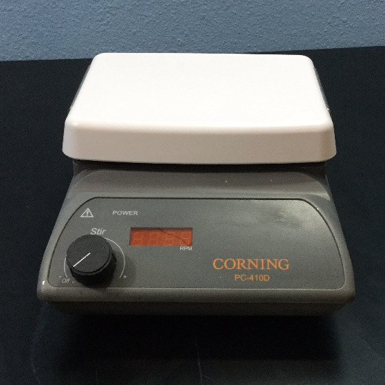 Corning PC-410D Digital Plate Stirrer Image
