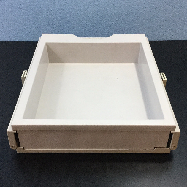 Agilent 1100 Series Solvent Tray Image