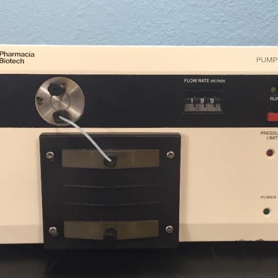 Pharmacia Biotech Pump P-50 Image