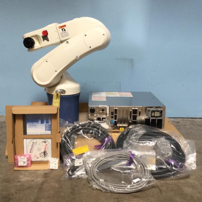 Industrial Robot Arm VS-6577G