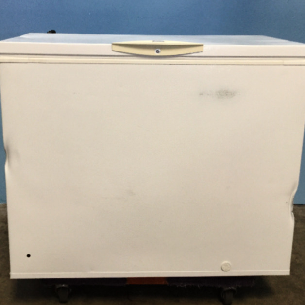 Kenmore Chest Freezer Model 253.14932101 Image