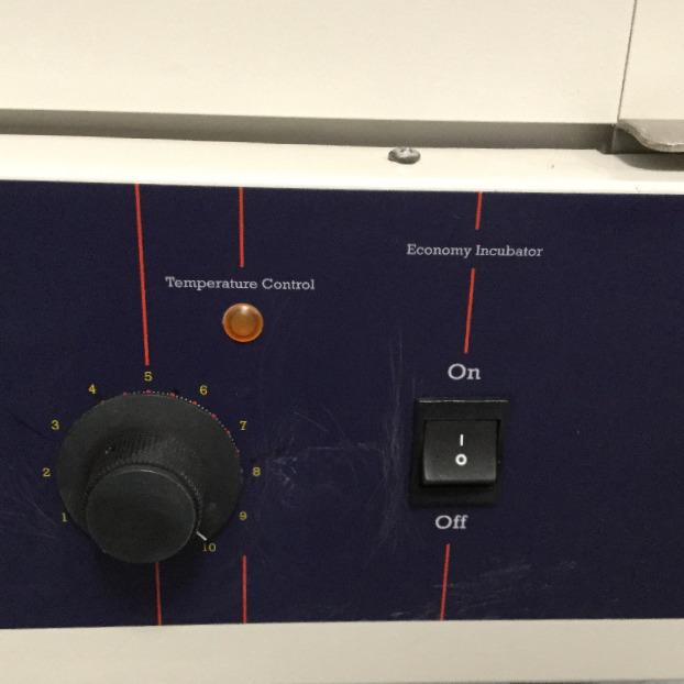Thermo Scientific 3524 Precision Incubator Image