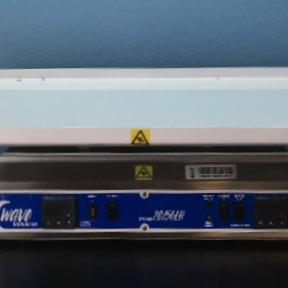 Wave Biotech Base 20/50EH Bioreactor System Image