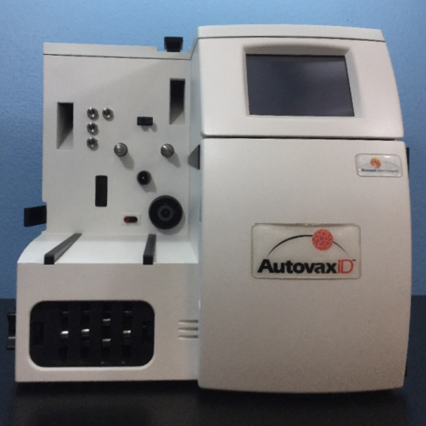 Biovest International Autovax ID Image