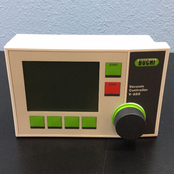 Buchi V-855 Vacuum Controller Image