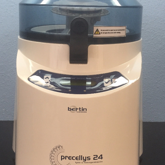 Precellys 24