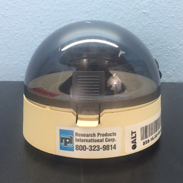Centrifuge PMC-060 MiniCentrifuge Name