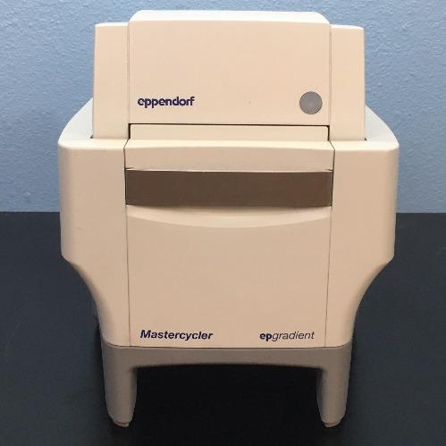 Mastercycler EP Gradient Model 5341 Name