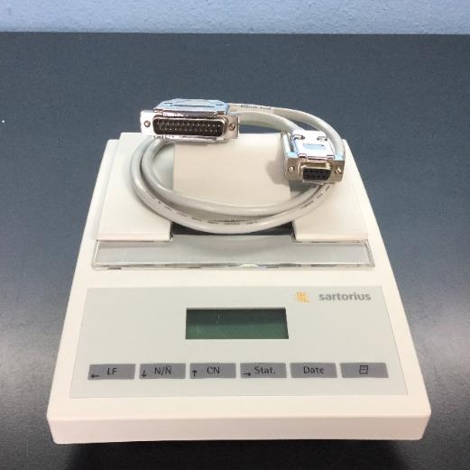 Sartorius YDP03-OCE Printer Image