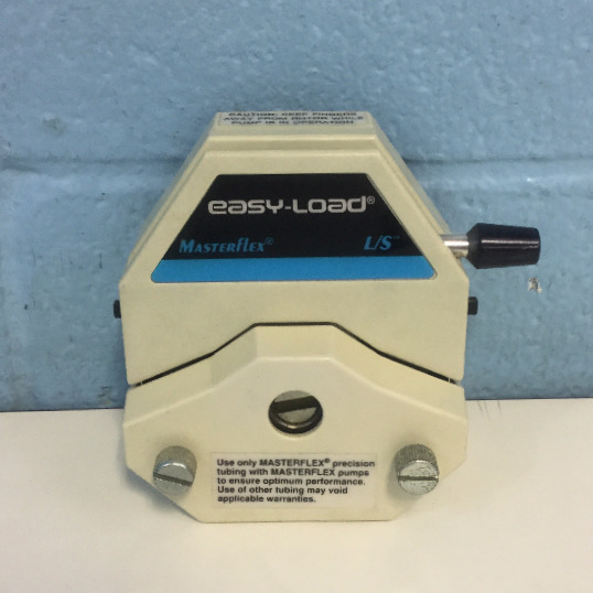 Cole-Parmer Masterflex Easy-Load Pump Head Model 900-1315* Image