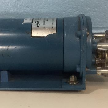 Cole-Parmer Masterflex 7553-00 Peristaltic Pump Image