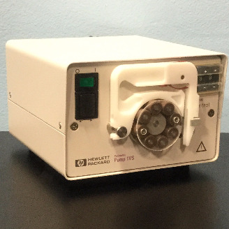 Hewlett Packard Peristaltic Pump 1VS Flow Control G1103-60006 Image