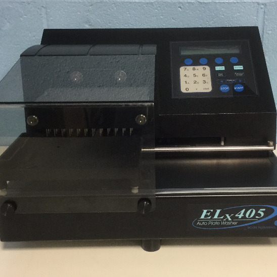 ELx405 Select Microplate Washer Name