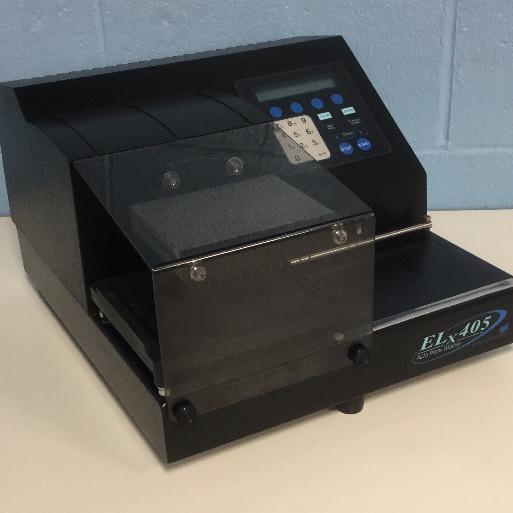 BioTek ELx405 Select Microplate Washer Image