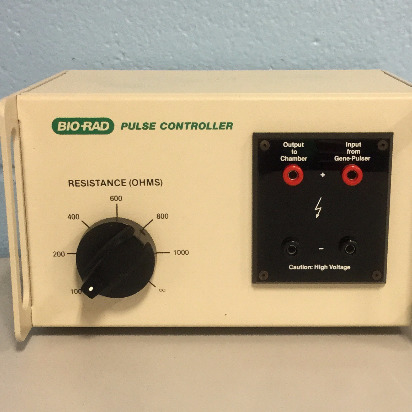 Pulse Controller P/N 1652098 Name