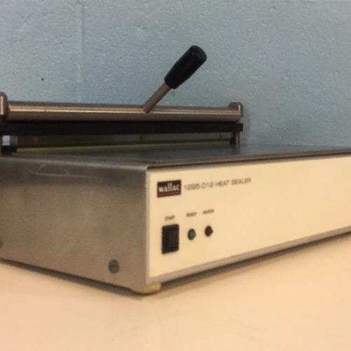Wallac 1295-012 Heat Sealer Image