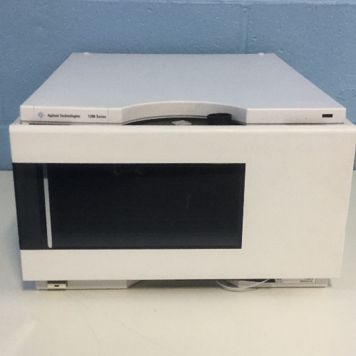 1200 Series G1364B Preparative Scale Fraction Collector