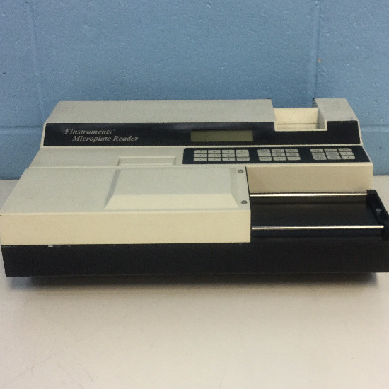 Multiskan MCC 347 Microplate Reader Name