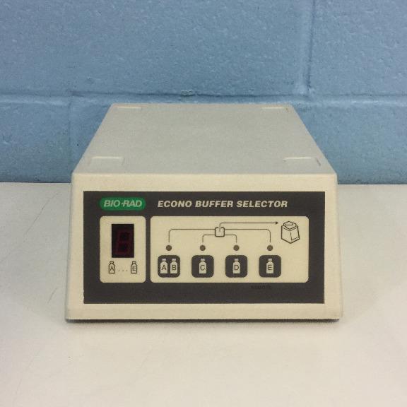 Bio-Rad EV-1 Econo Buffer Selector Image