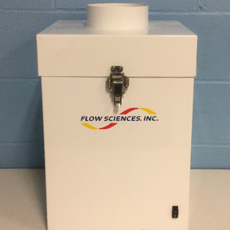 Flow Sciences FS4010 Hood Filter Blower Image