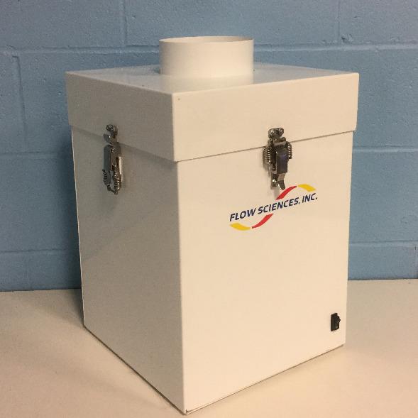 Flow Sciences FS4010 Hood Filter Blower Image