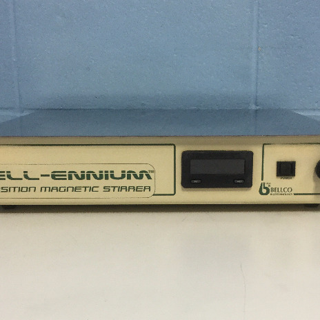 Bell-Ennium D9000 9 Position Magnetic Stirrer