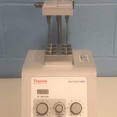 Thermo Scientific Reacti-Therm I 18821 Heating/Stirring Module Image