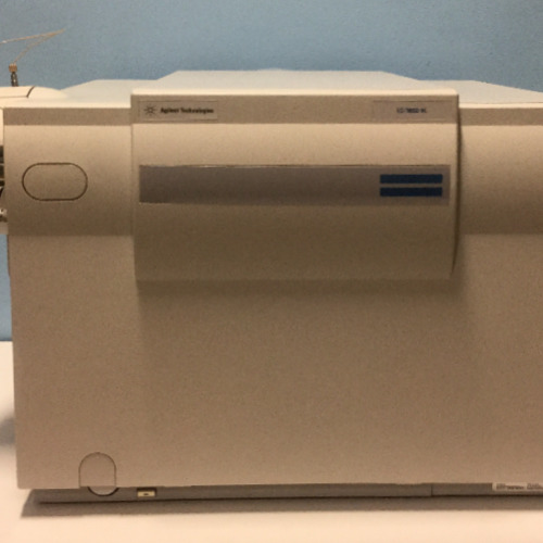 Agilent Technologies G1956A LC/MSD System Image