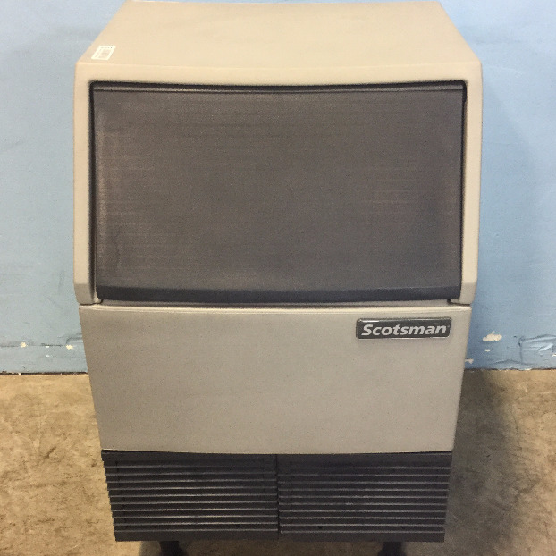 Scotsman AFE424A-1A Undercounter Air-Cooled Ice Maker Image