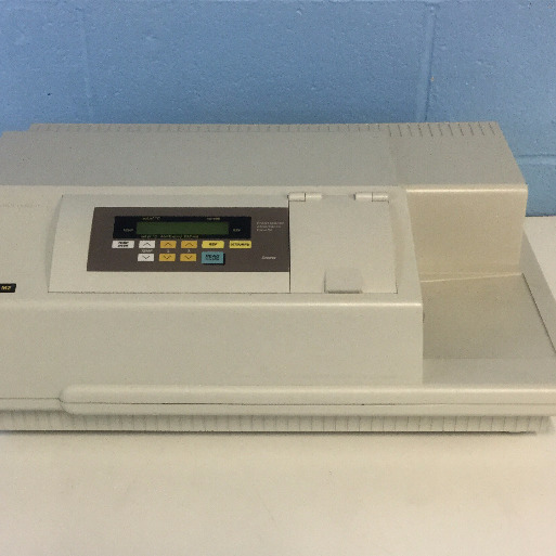 Molecular Devices SpectraMax M2e Multimode Microplate Reader Image