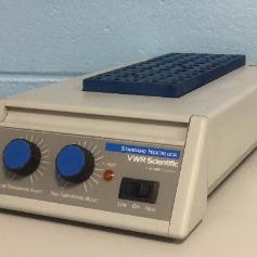 VWR Scientific Standard HeatBlock III P/N 13259-034 Image