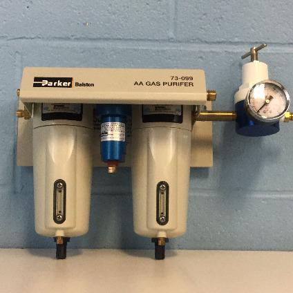 73-099 AA Gas Purifier